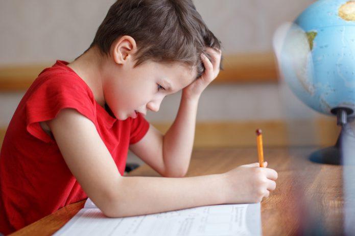 Specyficzne trudności w uczeniu się - dysleksja, dysgrafia, dysortografia